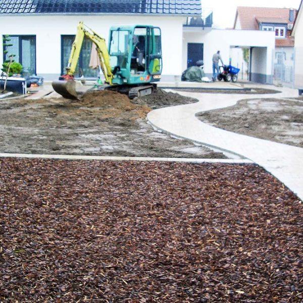 Pflaster-, Garten- und Landschaftsbau