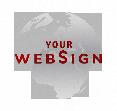 YourWebSign Logo